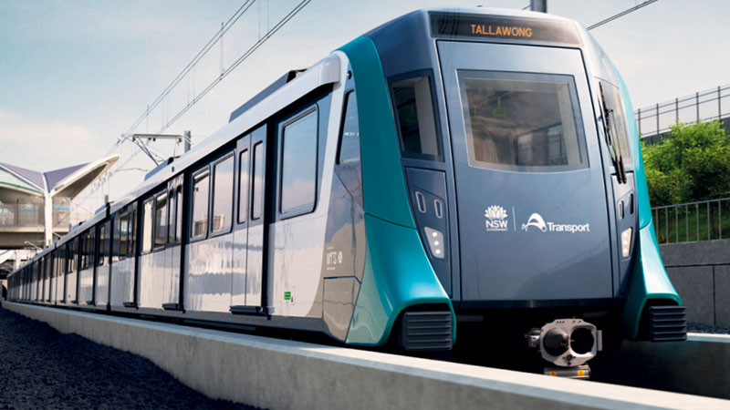 Major infrastructure projects - Sydney Metro NSW