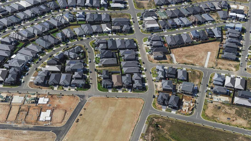 ▲ The new scheme will apply to newly-built homes and vacant land and will last for one year from 1 August.