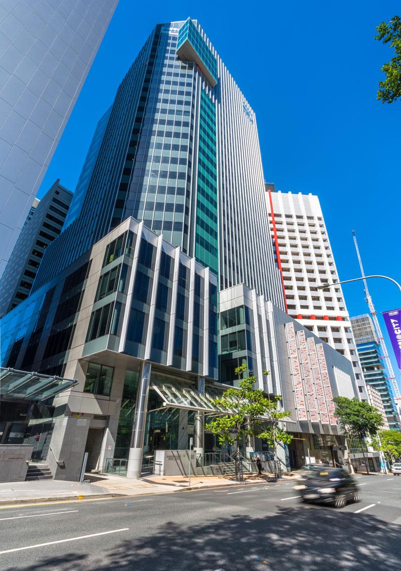 179 Turbot Street Brisbane CBD