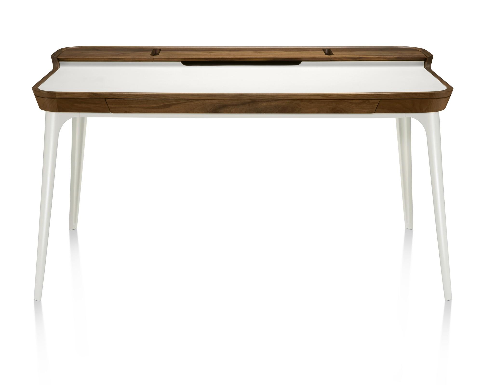 Aria Office Desk - Modern