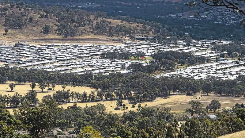Greater Hume Region, NSW