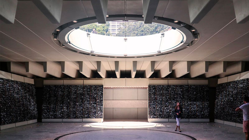 Anzac Memorial Centenary Extension | Johnson Pilton Walker with the Government Architect NSW