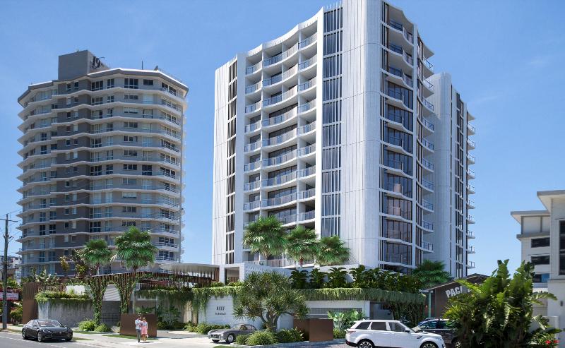 ▲332 The Esplanade, Palm Beach
