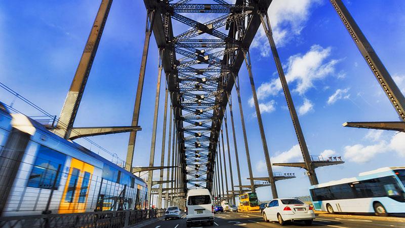 Infrastructure Australia