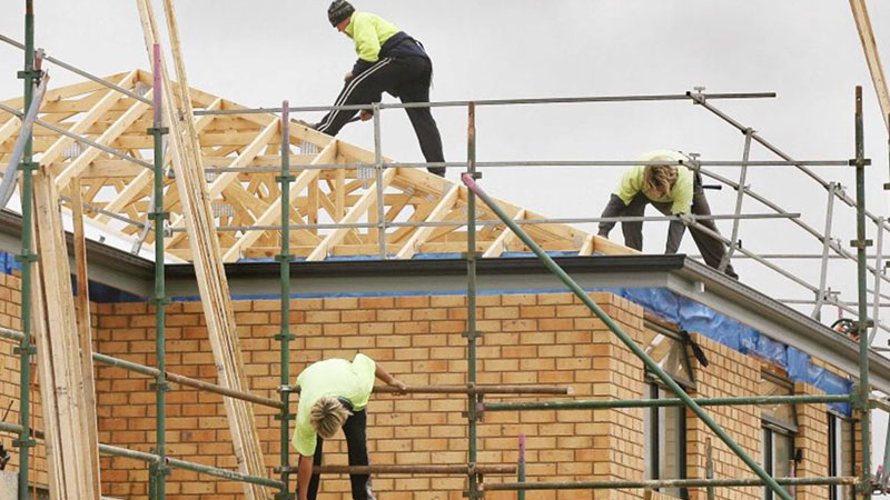 ▲ Victoria will waive 50 per cent of stamp duty on newly-built and off-the-plan homes, and 25 per cent on existing homes.