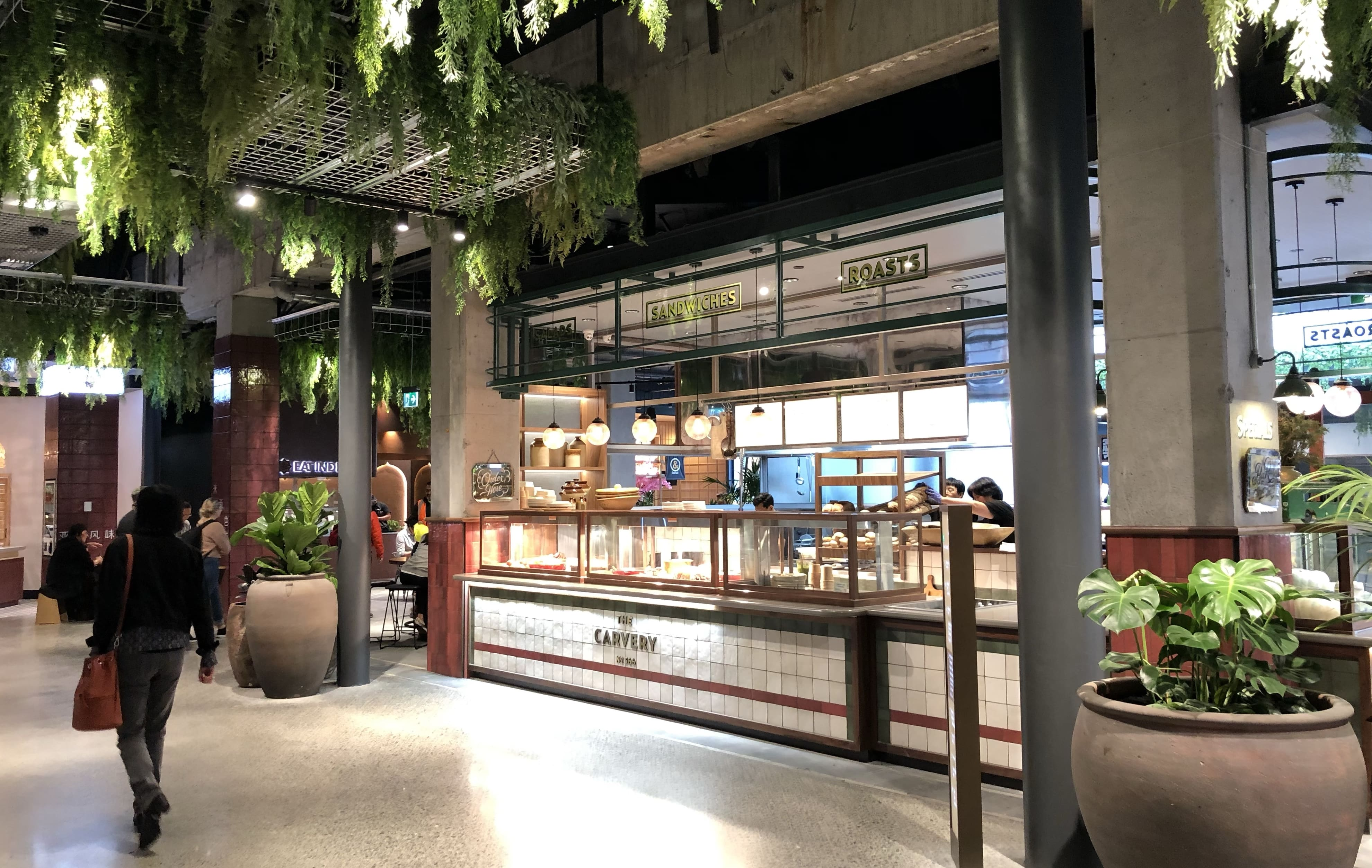 The new Westfield Newmarket, which opened in early October, has set a new standard in food and hospitality for New Zealand with its suite of modern cafes, food stores, The Eatery Food Hall and the amazing Rooftop On Broadway.