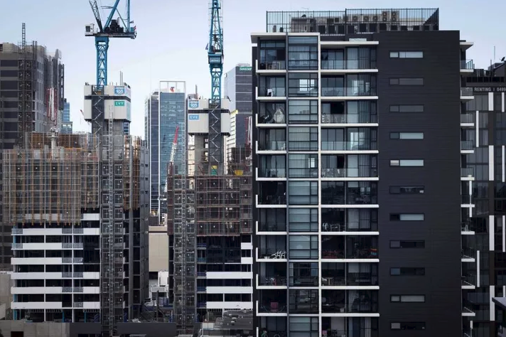 Record levels of new apartment completions in inner-Brisbane's apartment market has seen it tipped into oversupply.