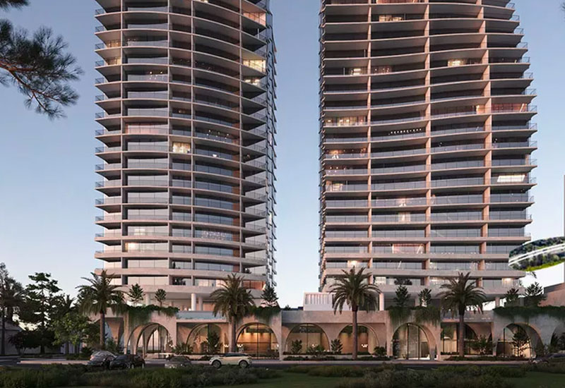 Nielson Properties Lodge Plans for $350m Burleigh Heads Project