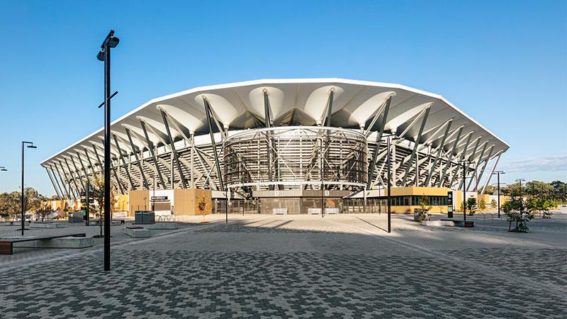 Bankwest Stadium | Populous