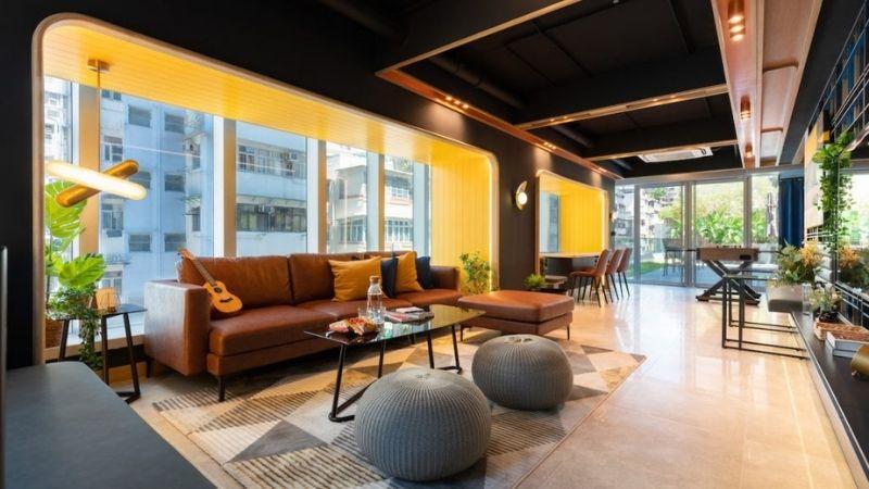 ▲Dash has taken on one of Hmlet's Australian co-living properties