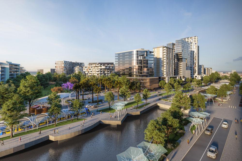 Sunshine Coast's New $430m CBD