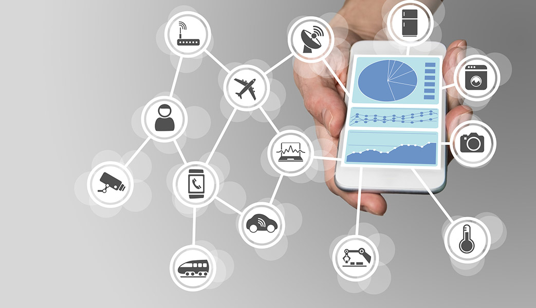 Telsyte's 2017 IoT@Home Market Study shows that the average home is set to climb from having 13.7 connected devices to 30.7 by 2021