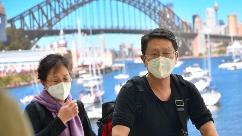 coronavirus could hamper Australian housing market