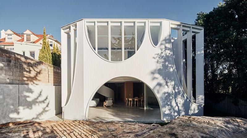 Glebe House | Chenchow Little