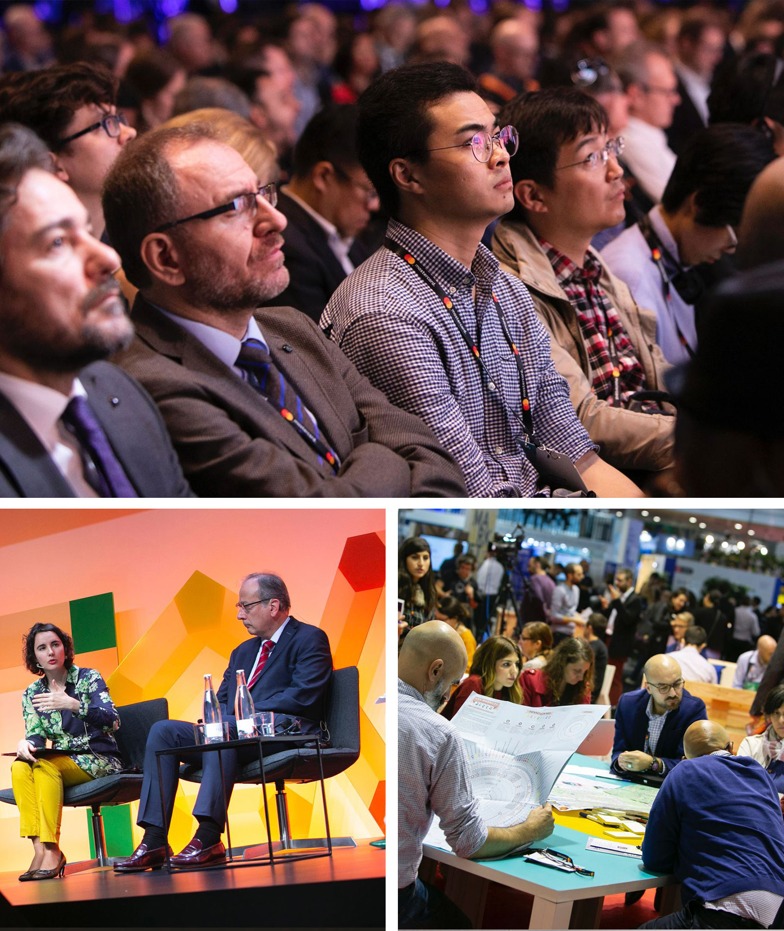 The first convening of the City Possible network will take place this week at Smart City Expo in Barcelona.
