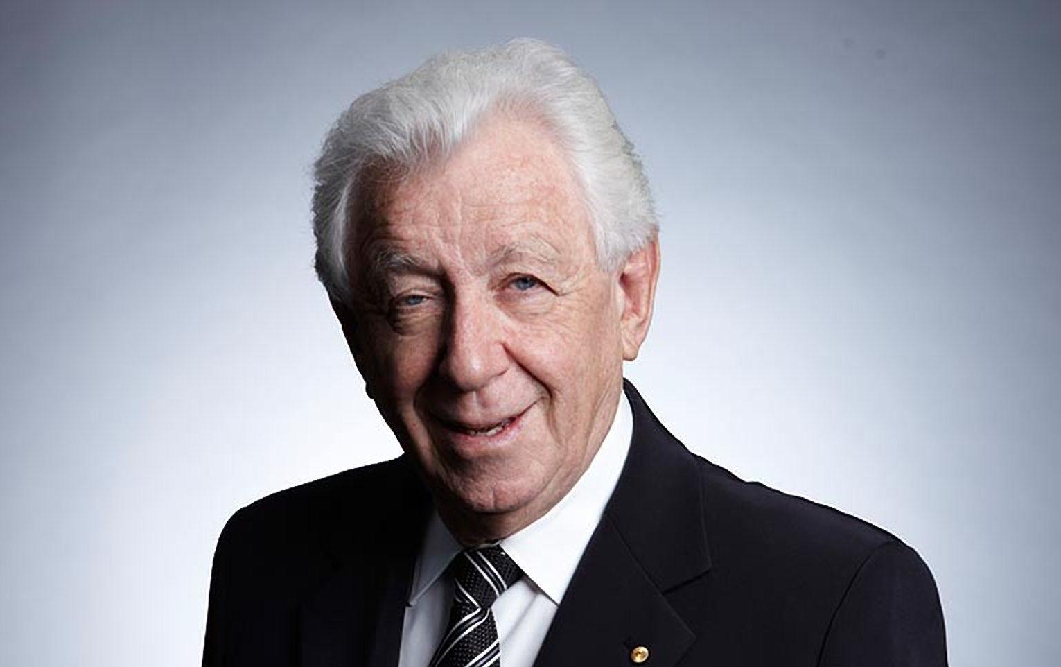 Frank Lowy Australia rich list