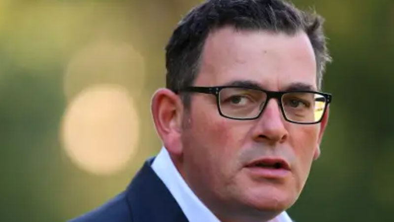 ▲ Victorian Premier Daniel Andrews announced a $500 million package towards commercial and residential landlords.