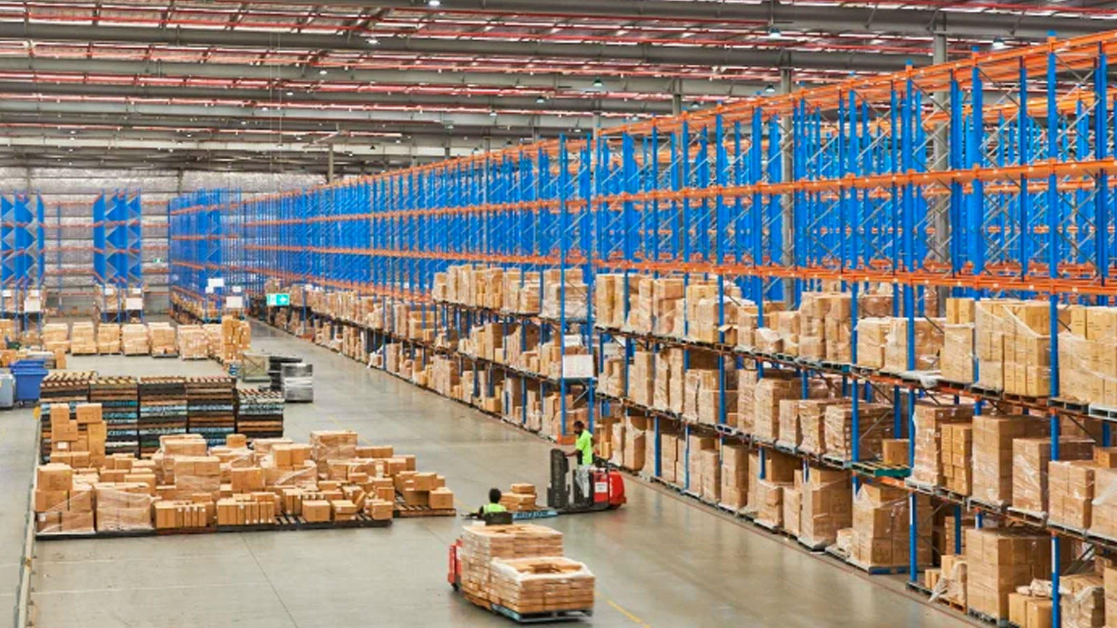Best & Less warehouse nets record deal for AMP Capital, Swiss Re