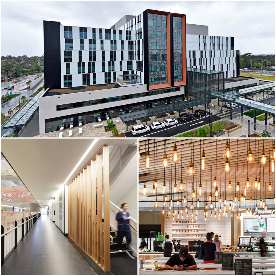 Frenchs Forest Hospital