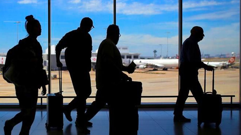 ▲ The tourism sector has already been the hardest hit, with demand for hotel assets set to suffer due to falling rental income and a slowdown in tourism arrivals due to travel bans.