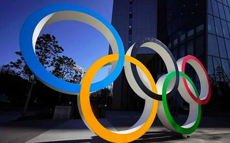 Brisbane Olympics