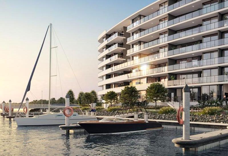 No. 1 Grant Avenue Development Hope Island Gold Coast