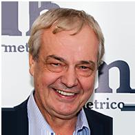Mario Biasin, CEO, Metricon Homes