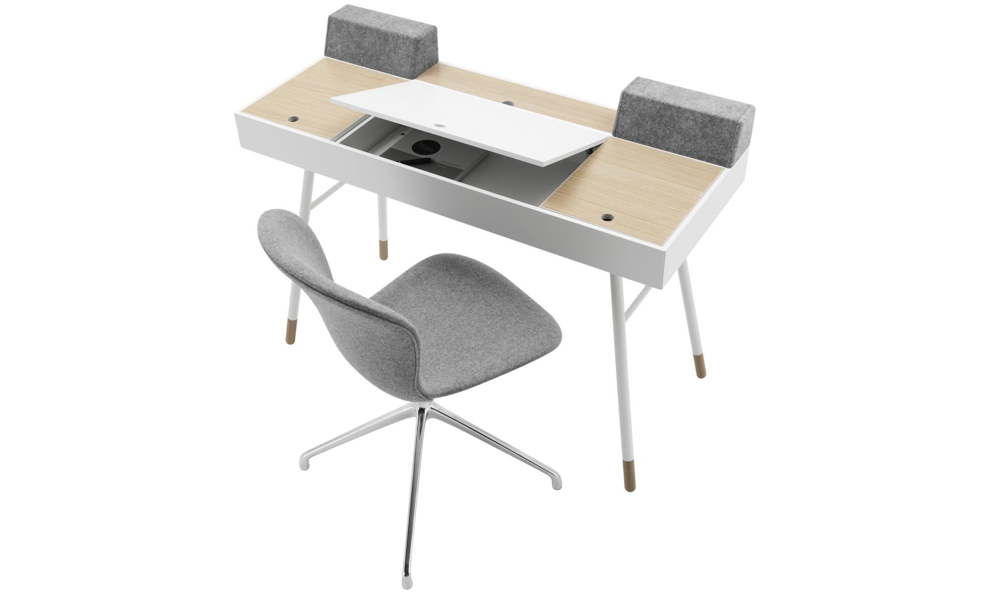 Cupertino Office Desk
