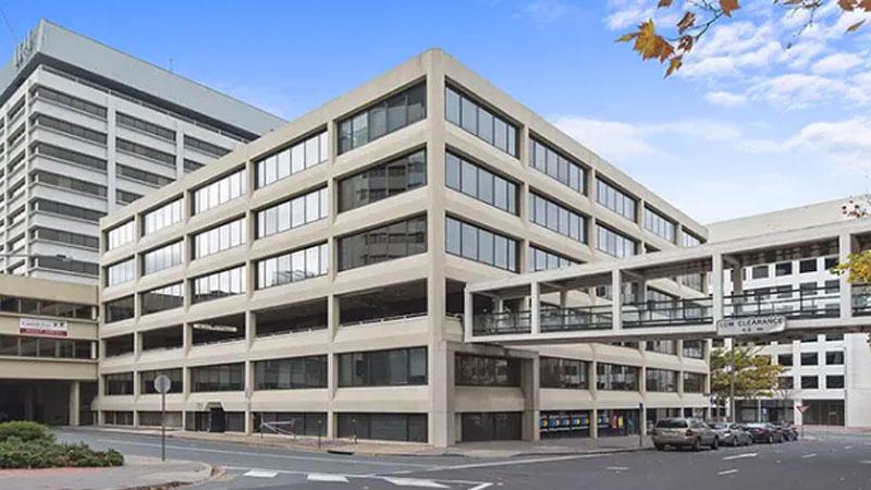 Billionaire apartment developer Harry Triguboff