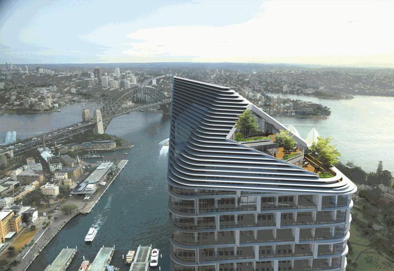 Quay Quarter 50 bridge street Sydney Development Project