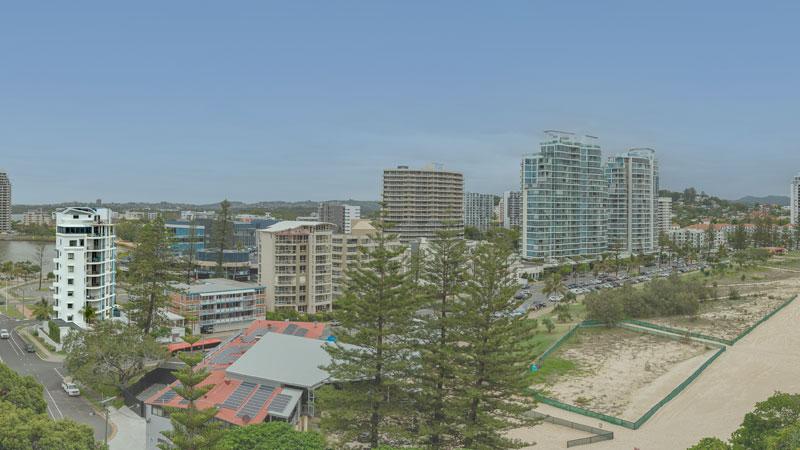 Spyre Group Coolloongatta Gold Coast