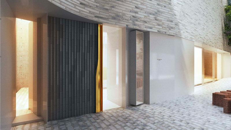 Phoenix Central Park | Durbach Block Jaggers with John Wardle Architects