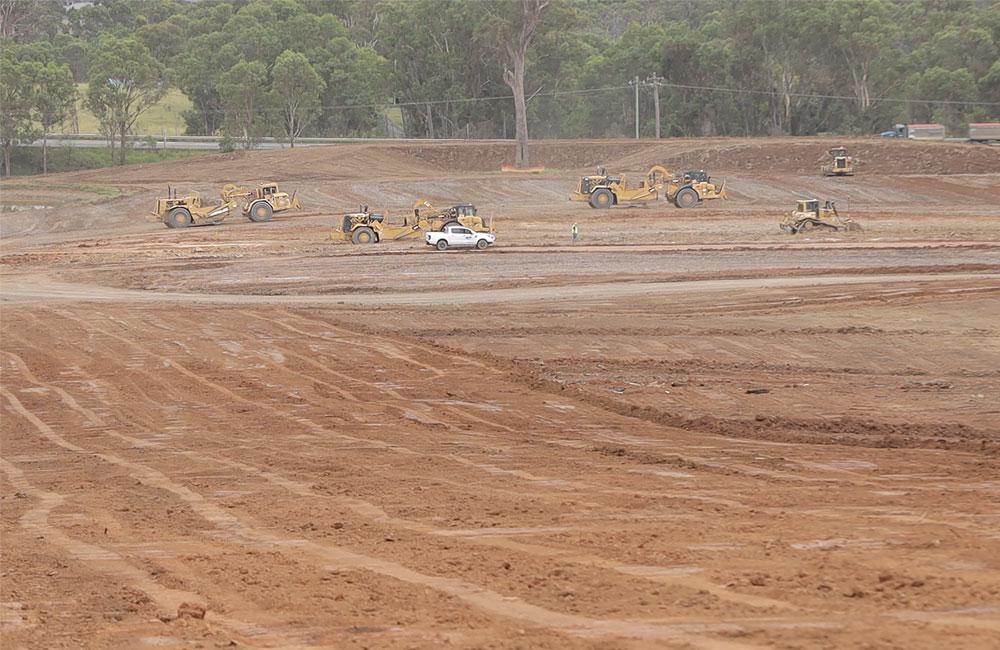 Risland Australia's $1.5 billion Wilton Greens project