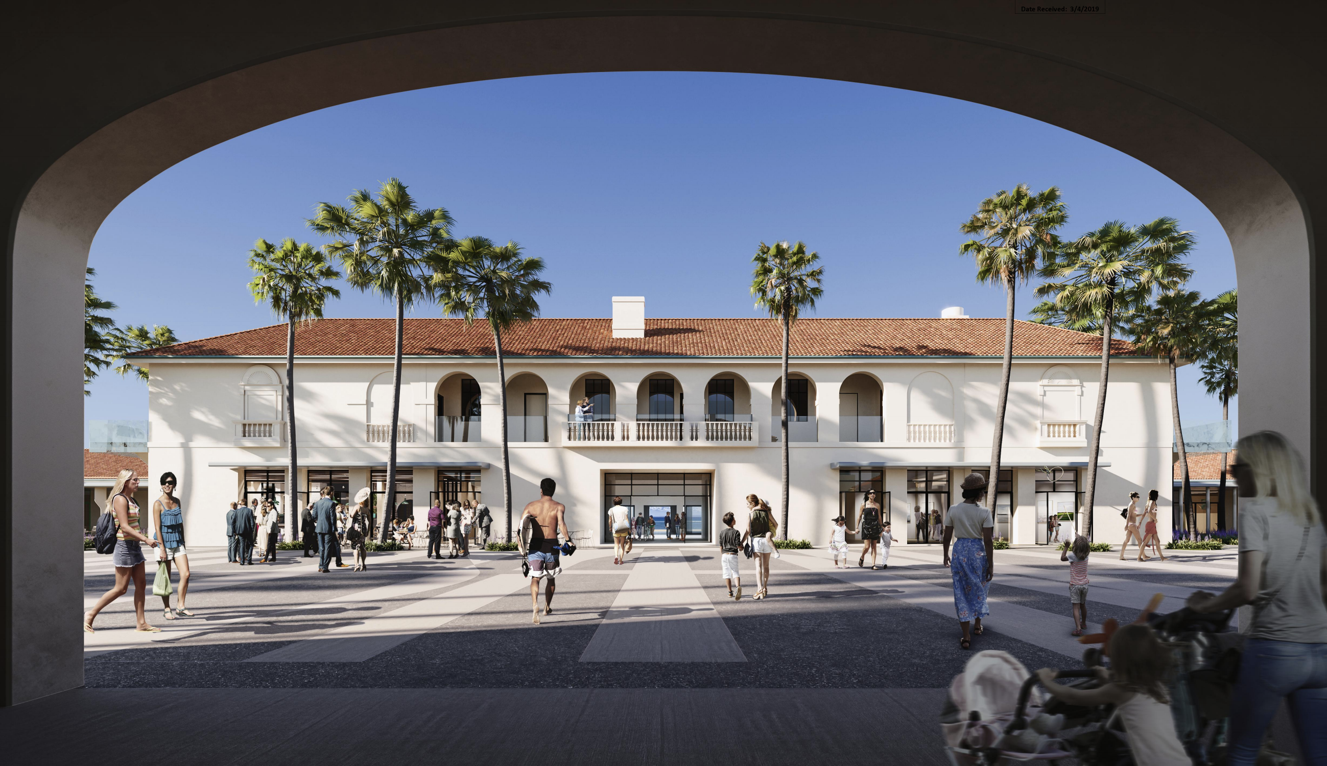 Council's plans for a $26.7m restoration. Plans for the Pavilion's refurbishment have been controversial. The former Liberal-led council's $38m plan saw fierce community opposition.