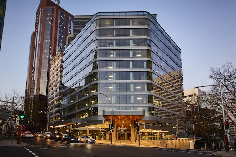 ▲ 73 Miller Street, North Sydney NSW