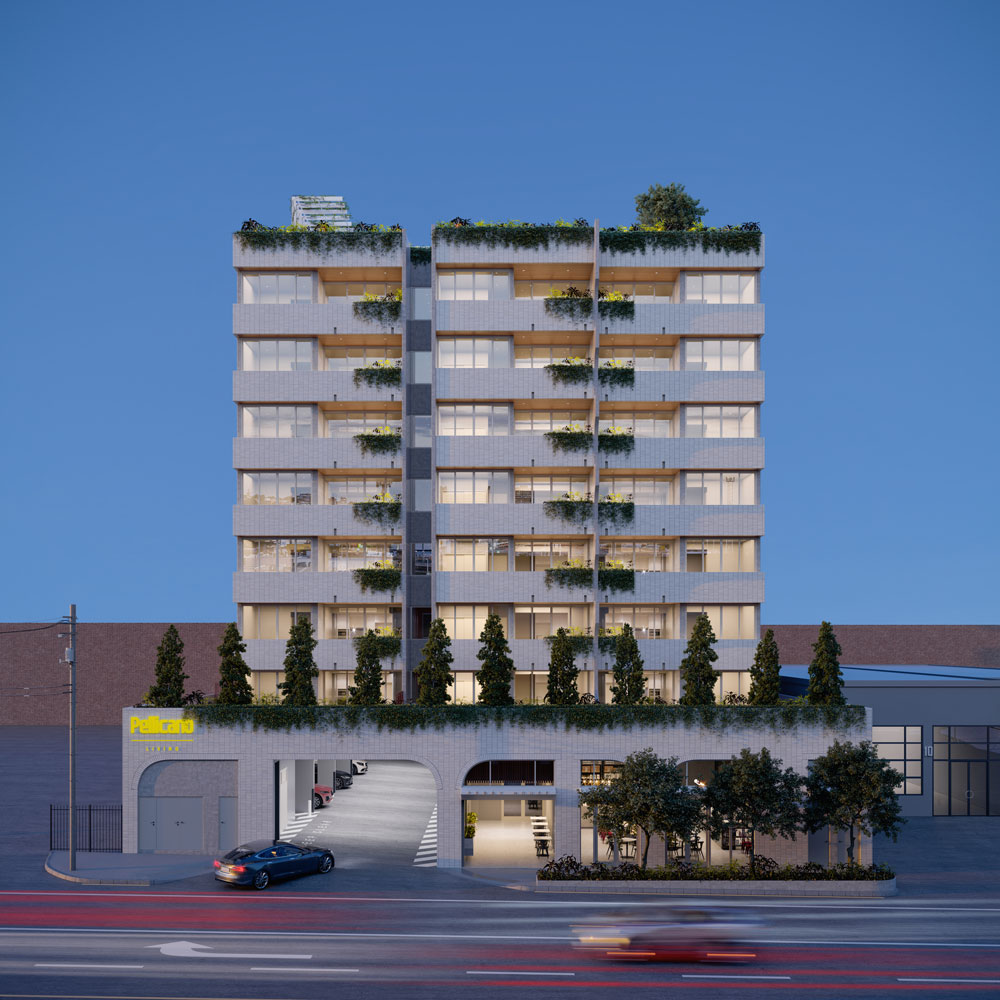 PERRY HOUSE, Bowen Hills