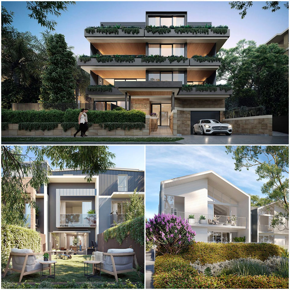 WINIM property development