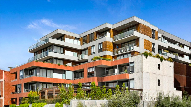 According to the ATO, more than two million, or one-in-12, Australians own an investment property, with almost 30 percent of those owning two or more.