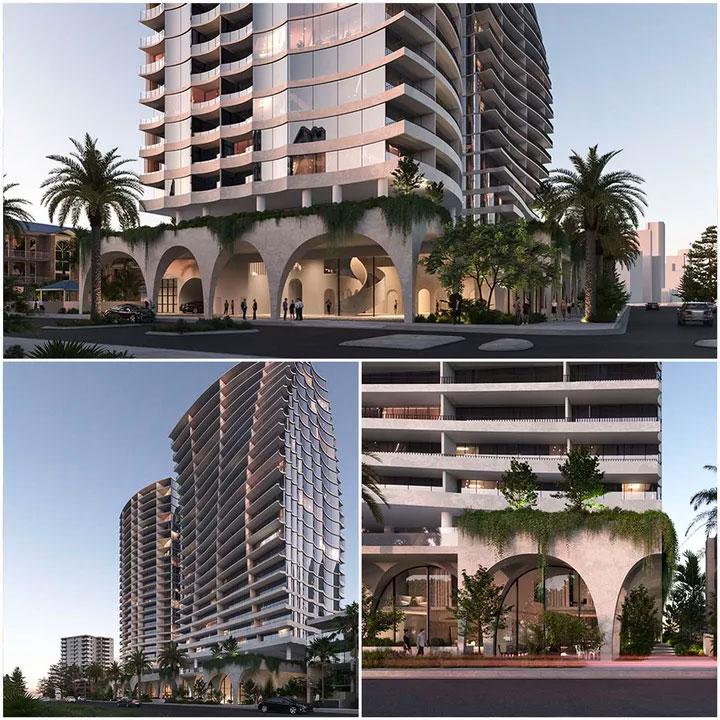 50 The Esplanade, Gold Coast Neilsen Properties