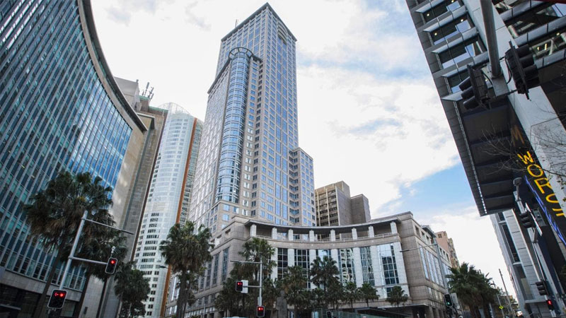 ▲ Charter Hall's Prime Office Fund and its DVP wholesale partnership have formed a joint-venture that now owns Chifley tower in co-ownership with GIC.