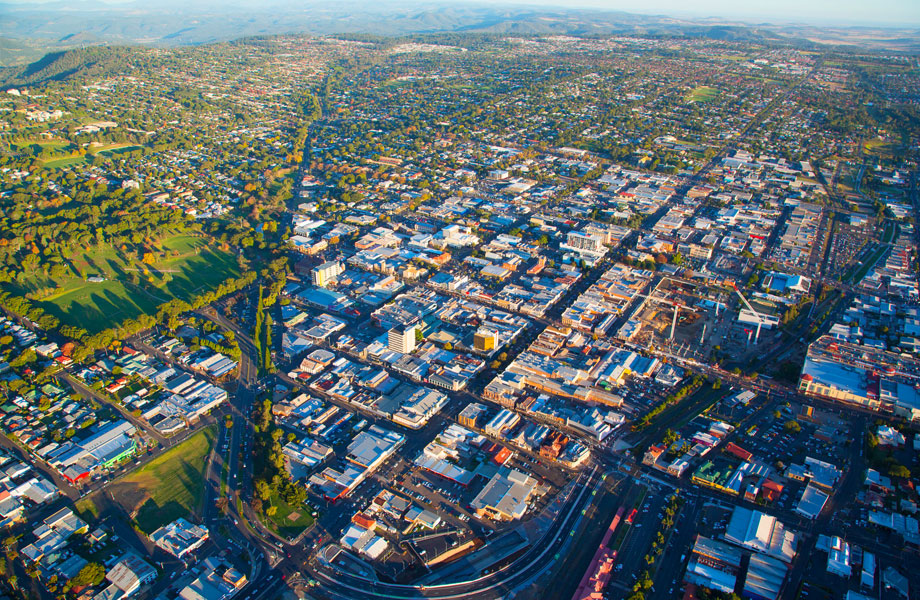 Toowoomba could soon be home to the world's largest legal cannabis farm.