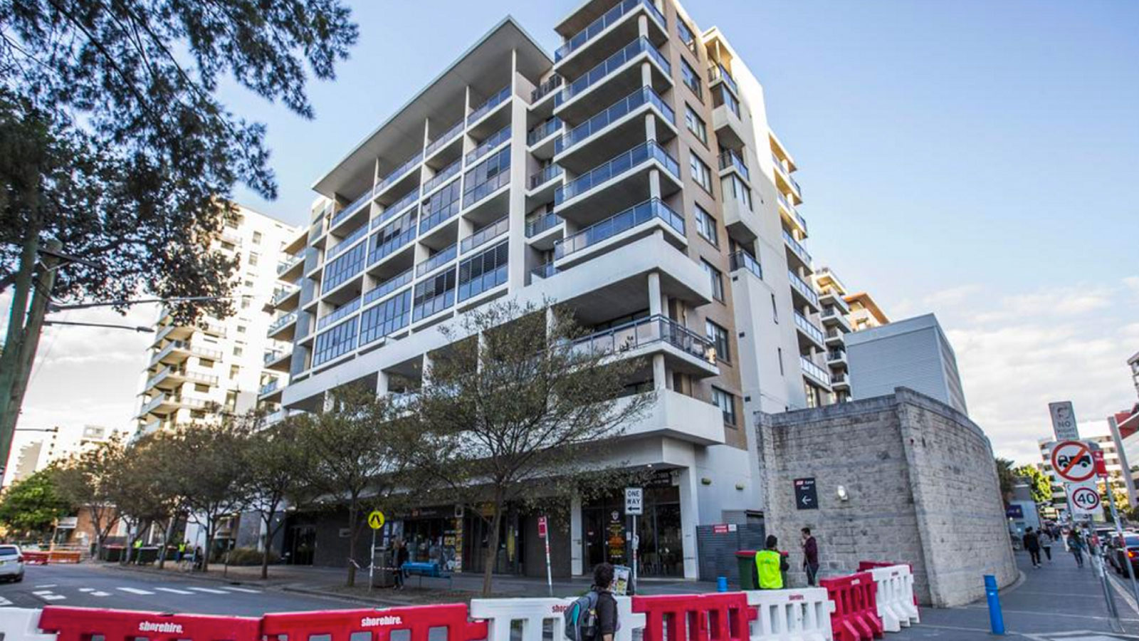 Unlike for all other new homes, there has been no home warranty insurance available for apartment projects over three storeys across Australia for the past 18 years.