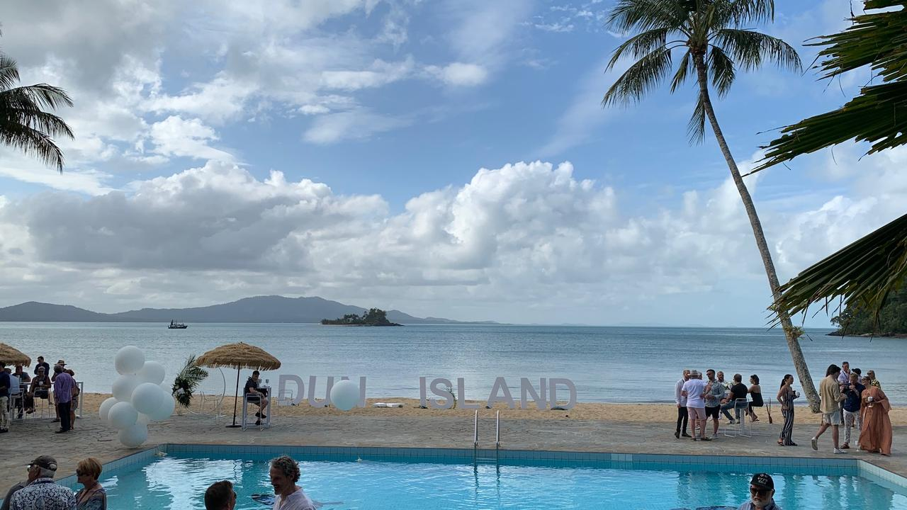 ▲ The former Dunk Island resort featured a 9-hole golf course, multiple food and beverage outlets, tennis courts, and day spa.