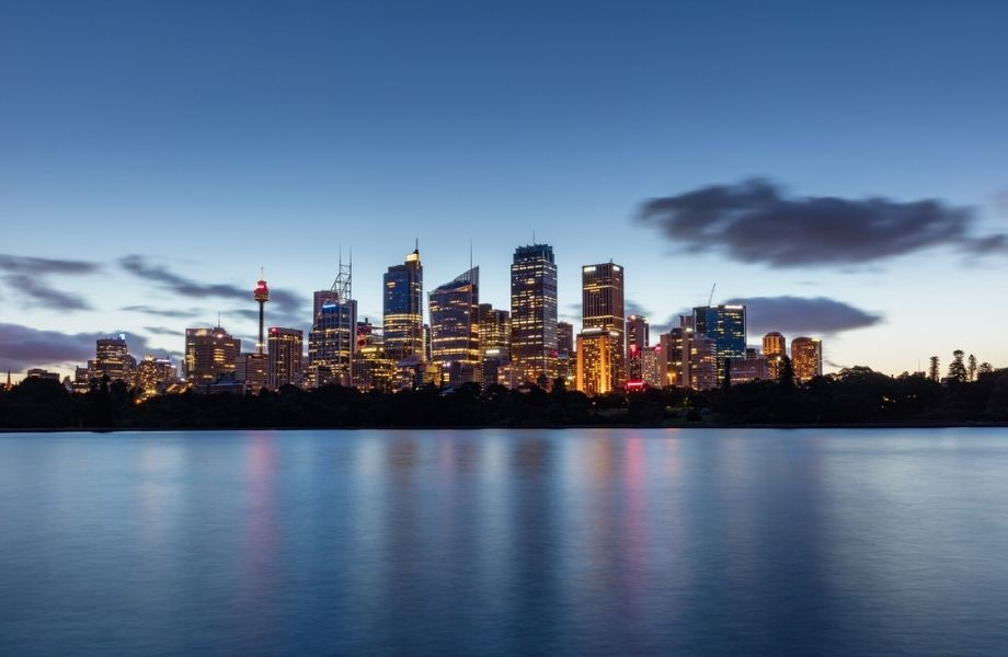 ▲ We need to position Sydney as a genuine alternative to other business centres, a City of Sydney spokesperson says.