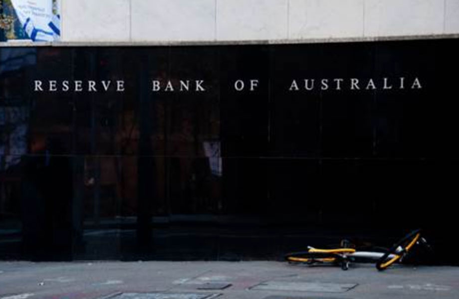 The RBA notes the slowdown in consumption, seen in the September quarter, may have been influenced by reduced housing market activity and lower housing prices.