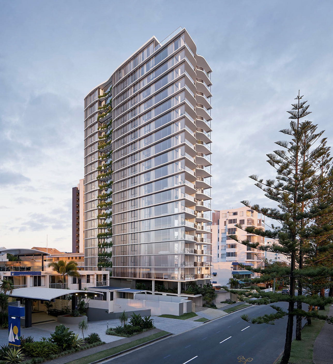 Gold Coast development. Devine Development Group and Cru Collective are the latest developers advancing luxury apartment towers amid buyer frenzy on the Gold Coast.