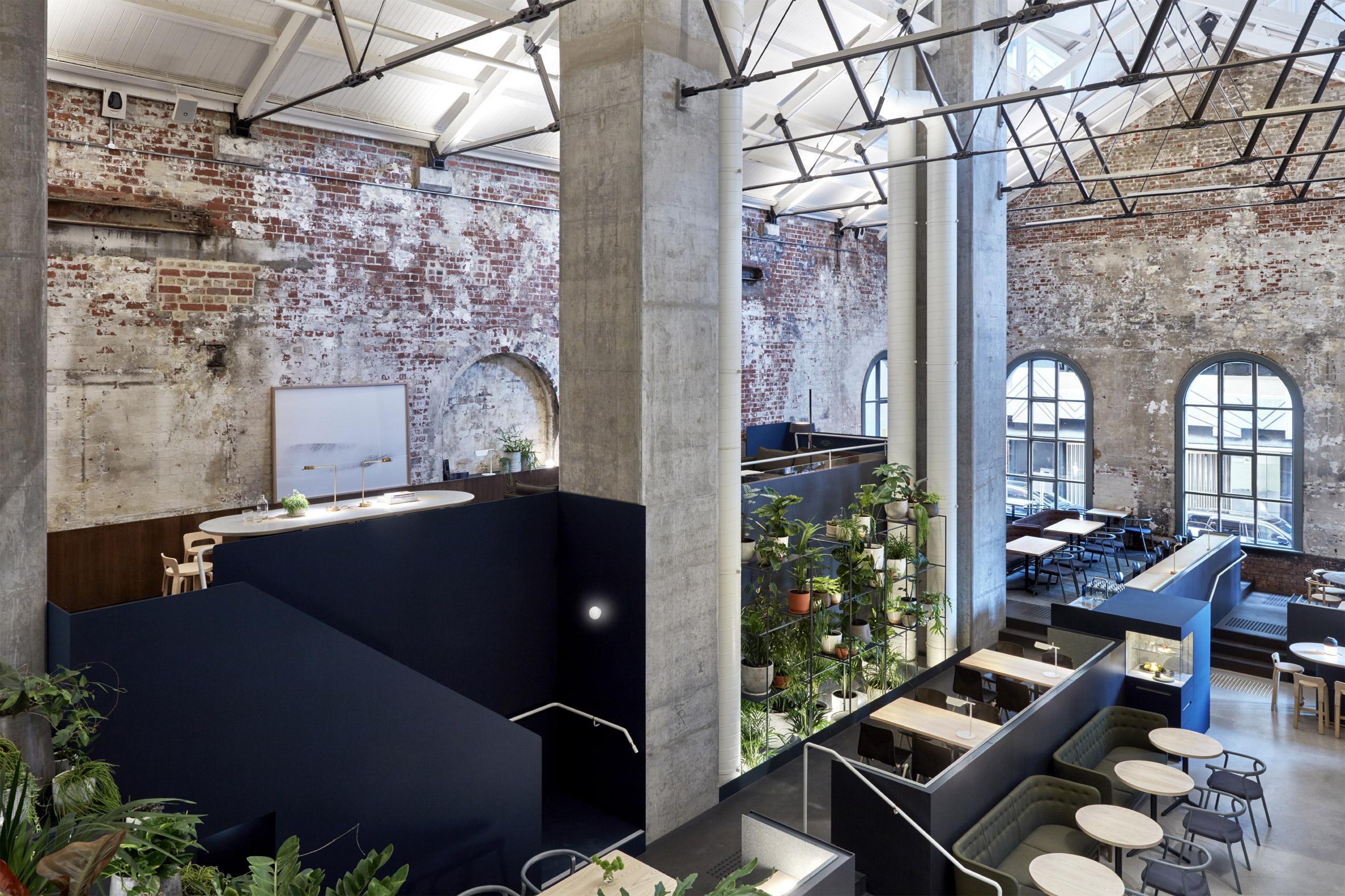 DesignOffice for Higher Ground