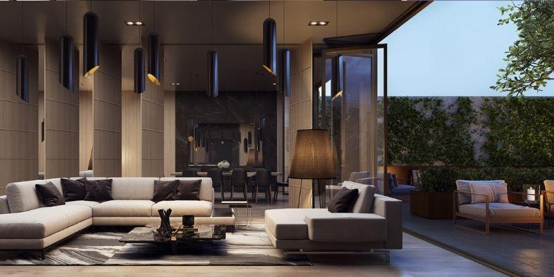 ▲ Lorena Gaxiola. Top design. Best interior design for developers.