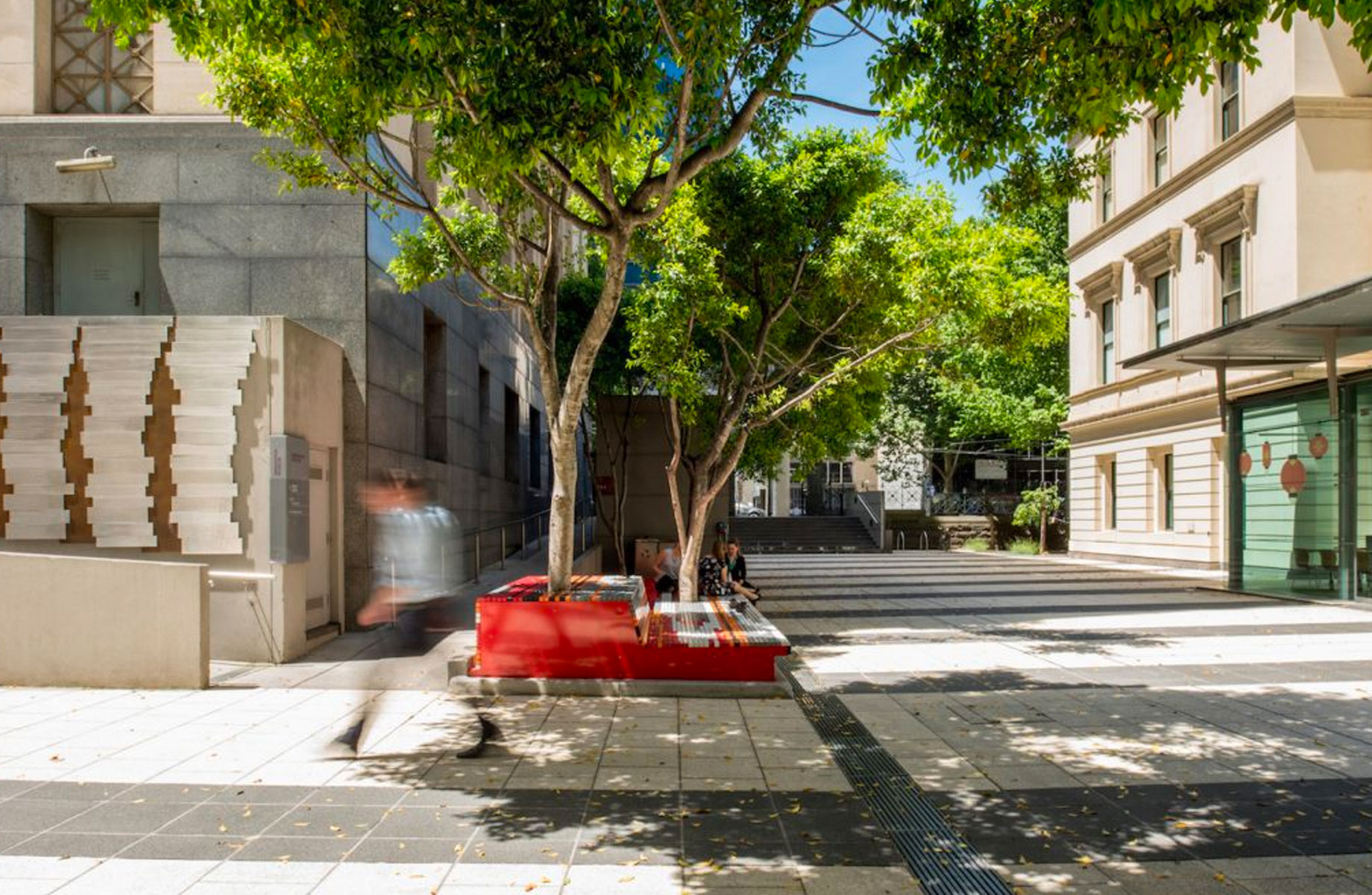 Immigration Museum Activation Project (VIC) - Rush Wright Associates
