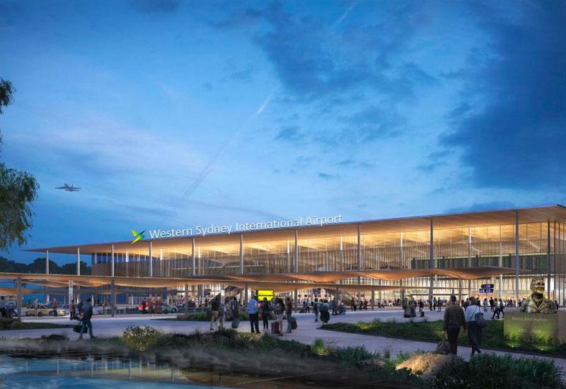 Nancy Bird Walton Airport Badgerys Creek Sydney Development Project